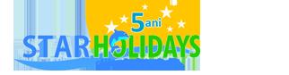 | Star Holidays | Agentie de turism |